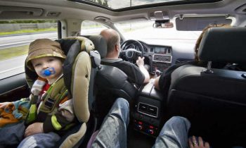 How do I keep my kids busy on a road trip?
