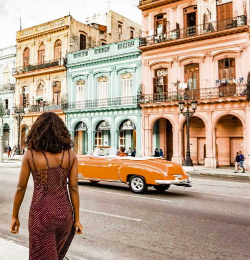 Can Cuba Be a Travel Destination for US Citizens as Well?  14erfest